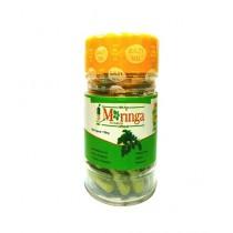 iMoringa Oleifera Pure Leaf Extract Capsules 750mg