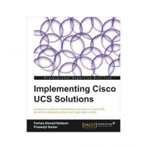 Implementing Cisco UCS Solutions Book