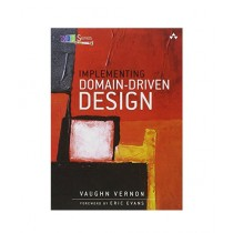 Implementing Domain-Driven Design Book 1st Edition