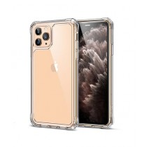 Imported Tech Air Armor Crystal Clear Case For iPhone 11 Pro Max