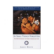 In Small Things Forgotten An Archaeology of Early American Life Book Rev Exp Su Edition