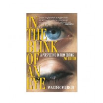 In the Blink of an Eye Book 2nd Edition