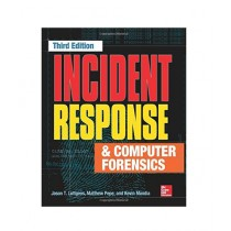 Incident Response & Computer Forensics 3rd Edition
