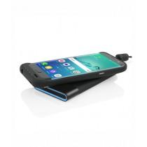 Incipio Offgrid Wireless Backup Battery Black Case For Galaxy S7 Edge