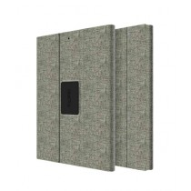 Incipio Carnaby Esquire Folio Olive Case For iPad Pro 12.9""
