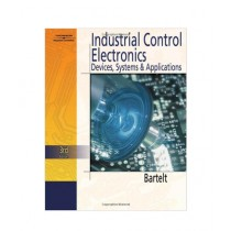 Industrial Control Electronics Book 3rd Edition