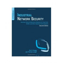 Industrial Network Security Book 2nd Edition