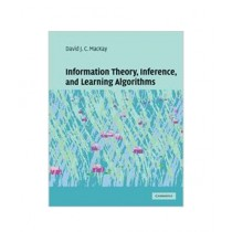Information Theory, Inference and Learning Algorithms  Book 1st Edition