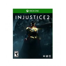 Injustice 2 Standard Edition Game For Xbox One