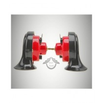 Insaaf Traders Car Snail 12 V Horn For Cars & Bikes