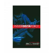 Inside Delta Force Book