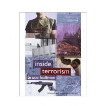 Inside Terrorism Book Revised & Enlarged Edition