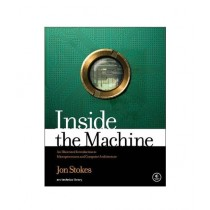 Inside the Machine Book 1st Edition