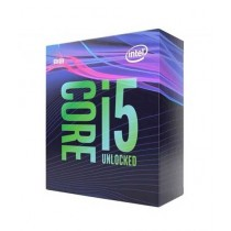 Intel Core i5-9600K 9th Generation Processor