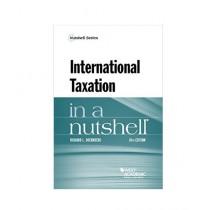 International Taxation in a Nutshell Book 10th Edition