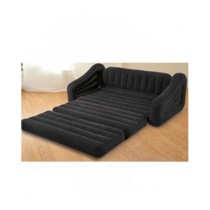 Intex 2 In 1 Sofa And Bed With Pump (0741)