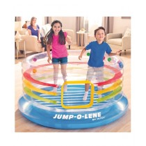 Intex Jump-O-Lene Ring Bouncer (48264NP)