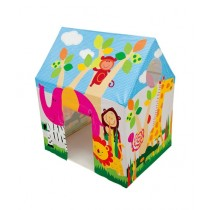 Intex Jungle Fun Cottage Wendy House (PX-9143)