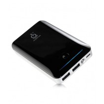 Intocircuit Travi 8400mAh Portable Dual Port External Battery Power Bank