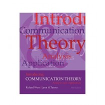 Introducing Communication Theory Book 5th Edition