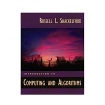 Introduction to Computing and Algorithms Book 1st Edition