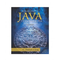 Introduction to Java Programming Book 10th Edition