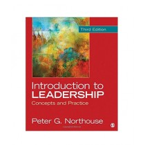 Introduction to Leadership Concepts and Practice Book 3rd Edition