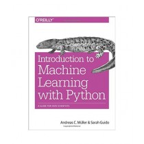 Introduction To Machine Learning With Python 1st Edition Book