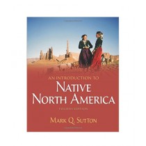 Introduction to Native North America Book 4th Edition