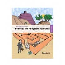 Introduction to the Design and Analysis of Algorithms Book 3rd Edition