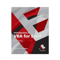 Introduction to VBA for Excel Book 2nd Edition