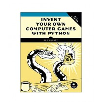 Invent Your Own Computer Games with Python Book