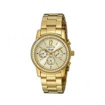 Invicta Angel Women's Watch Gold (11770)
