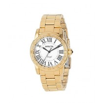 Invicta Angel Women's Watch Gold (14374)