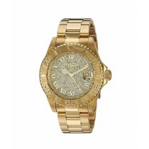 Invicta Angel Women's Watch Gold (22707)