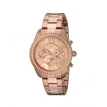 Invicta Angel Women's Watch Rose Gold (21424)
