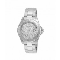 Invicta Angel Women's Watch Silver (22706)