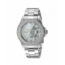 Invicta Disney Limited Edition Women's Watch Silver (22727)