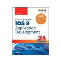 iOS 9 Application Development in 24 Hours Book 7th Edition