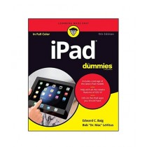 iPad For Dummies Book 9th Edition