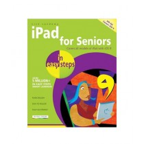 iPad for Seniors in Easy Steps Book