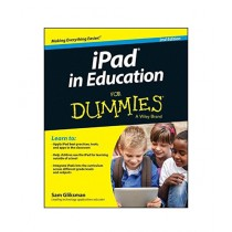 iPad in Education For Dummies Book 2nd Edition