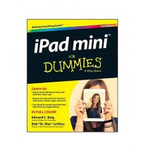 iPad mini For Dummies Book 3rd Edition