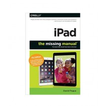 iPad The Missing Manual Book 7th Edition