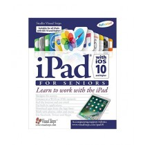 iPad with iOS 10 and Higher for Seniors Book 4th Edition