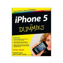 iPhone 5 For Dummies Book 6th Edition