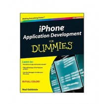 iPhone Application Development For Dummies Book 4th Edition