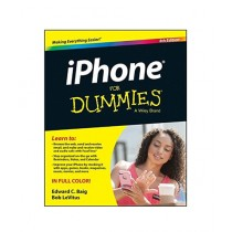 iPhone For Dummies Book 8th Edition