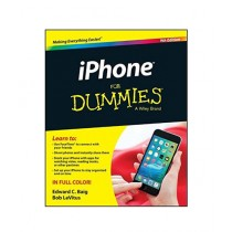 iPhone For Dummies Book 9th Edition