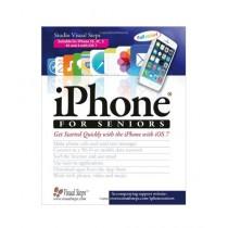 iPhone For Seniors Book